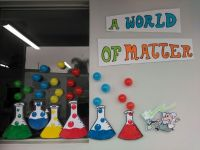 Decoration for your Door for the Science Fair ;) | IDEAS ...