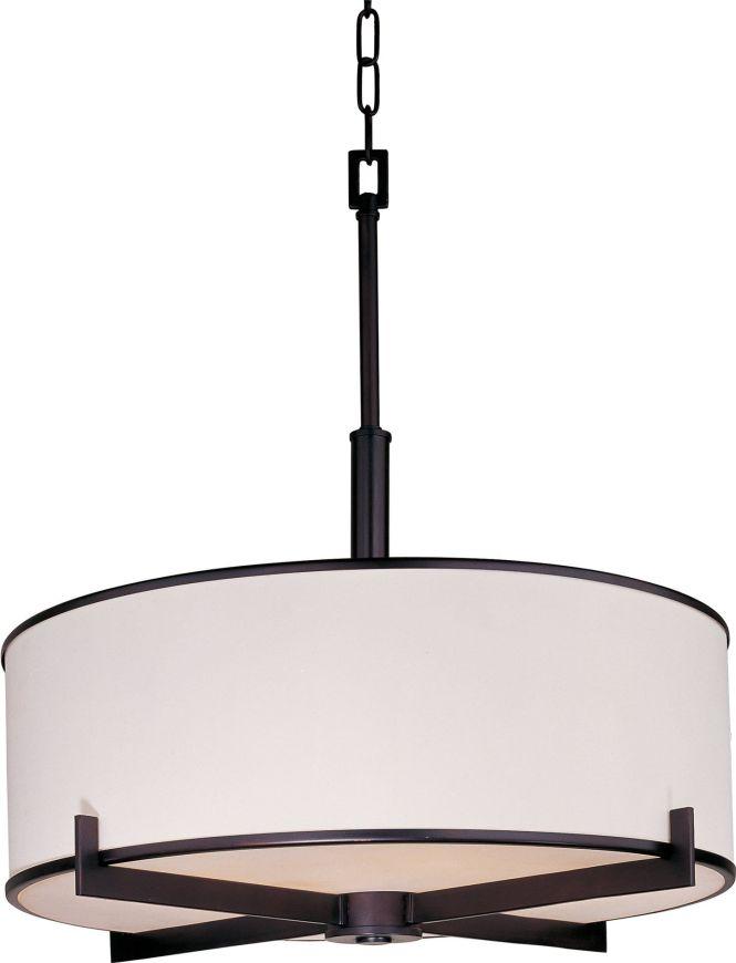 378 Drum Chandelier South S Decorating Maxim Lighting 12053wtoi Nexus Modern Contemporary