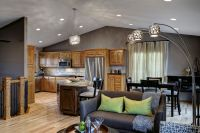 Contemporary Split Level Remodel | Home: Split Level Re ...