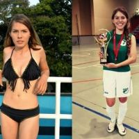 "Deisy Rodríguez Raigoza: La chica ""12"""
