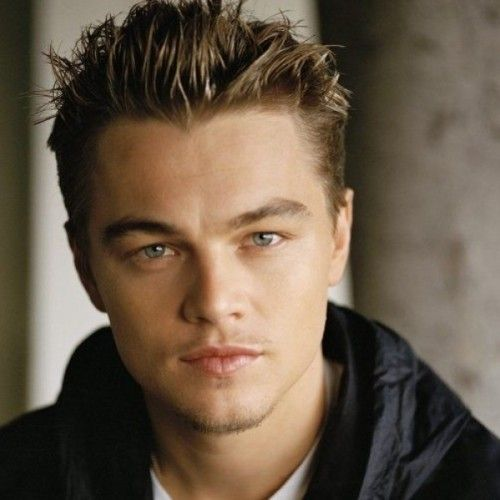 Haircuts  For Big  Foreheads  Men  Hairstyles  for Figures