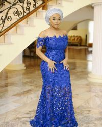 about nigerian lace styles pinterest african nigeria ...