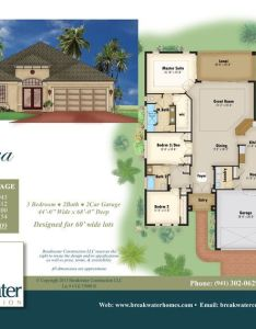 Florida villa style simple design for intended floor plan builder house contact professional plans also rh pinterest