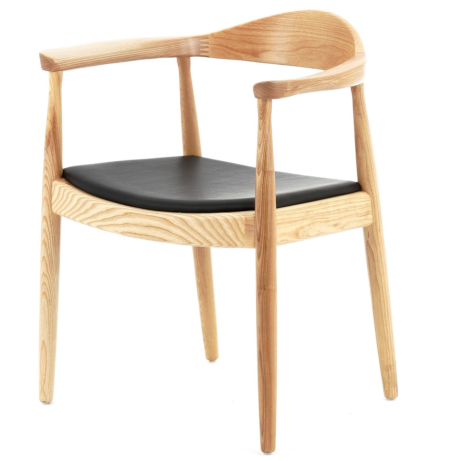 s chair replica best office for shoulder pain hans wegner round ash dining chairs nick