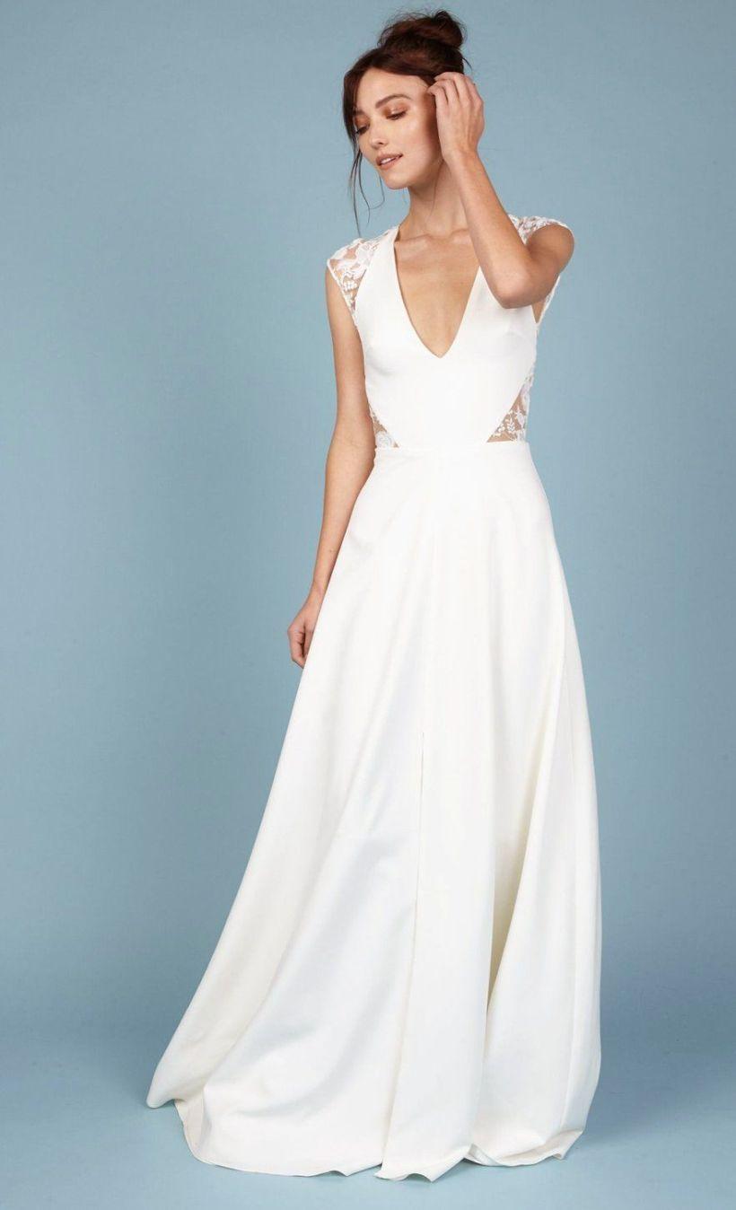 Emejing Maid Marian Wedding Dress Contemporary - Styles & Ideas 2018 ...