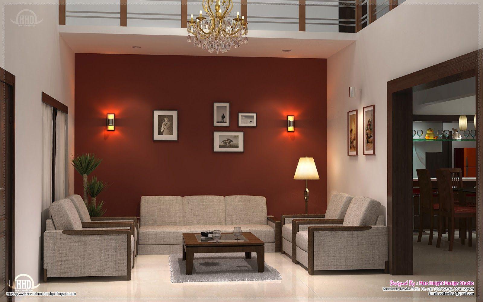 Living Room 2 Interior Decor Pinterest Home Interior Design