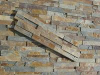 Natural Outdoor Stone Wall Tile - Buy Exterior Wall Tile ...