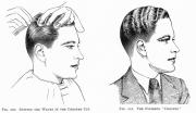 1920s men - accessories grooming