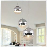 Aliexpress.com : Buy Modern Tom Dixon Mirror Glass Ball ...