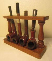 Antique Wooden Pipes | Best 2000+ Antique decor ideas