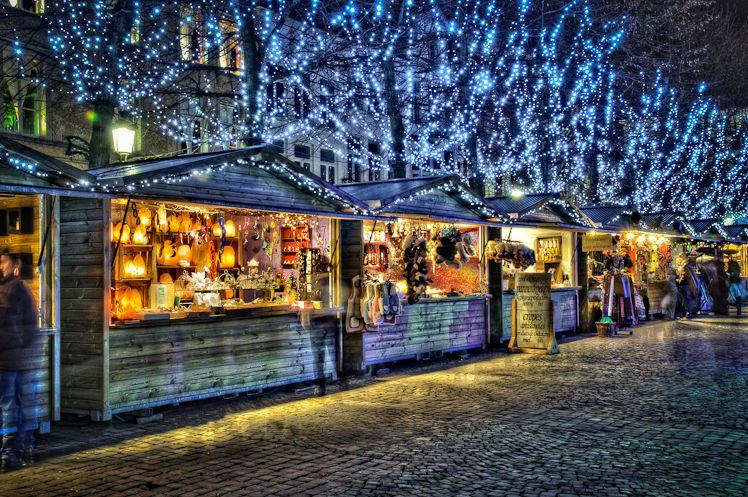 german christmas markets 2014 - German Christmas Market Oconomowoc