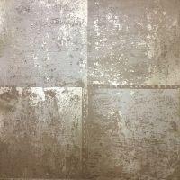 Holden Decor Metal Panel Wallpaper - Slightly textured ...
