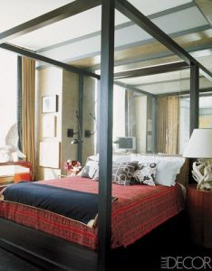 ways to make  big statement in small bedroom also bedrooms rh za pinterest