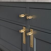 brass handles for kitchen cabinets   Roselawnlutheran