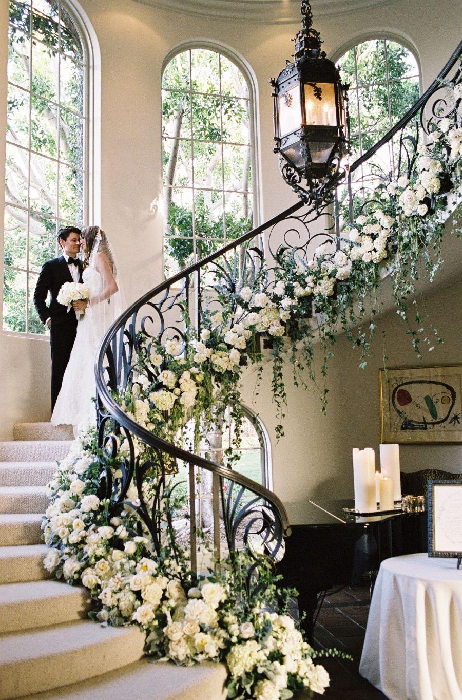 Die besten 25 Hochzeitsdeko Ideen auf Pinterest