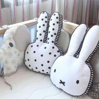 Baby Pillow Rabbit Shape Sleep Cushion Pillows For Kids ...