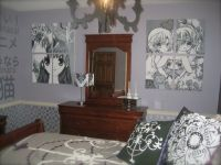 Anime room - MAKE IT MINE ...