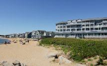 Mystic Connecticut Hotels Beach
