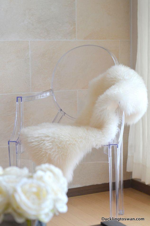 Best 25 Sheepskin throw ideas on Pinterest  Ikea