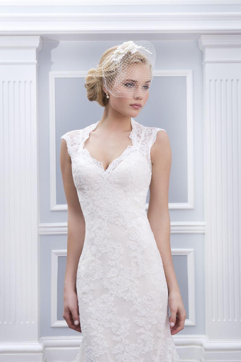 Brautkleid Der Woche Style 6314 By Lillian West