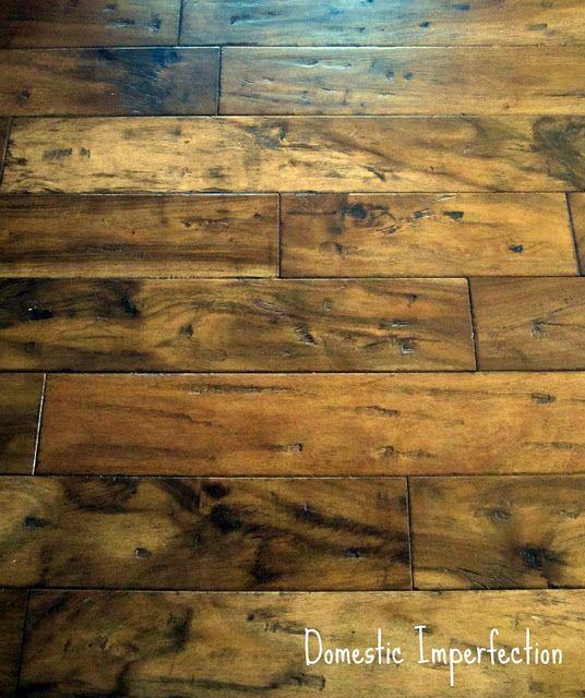Best 25 Rustic wood floors ideas on Pinterest  Rustic