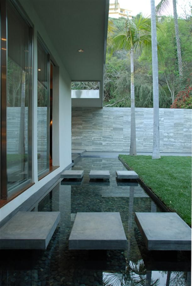 The Magic Of H2O Architecture Landscaping And Gardens
