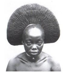 Ancient African Hair Styles ANCIENT AFRICAN CIVILIZATIONS