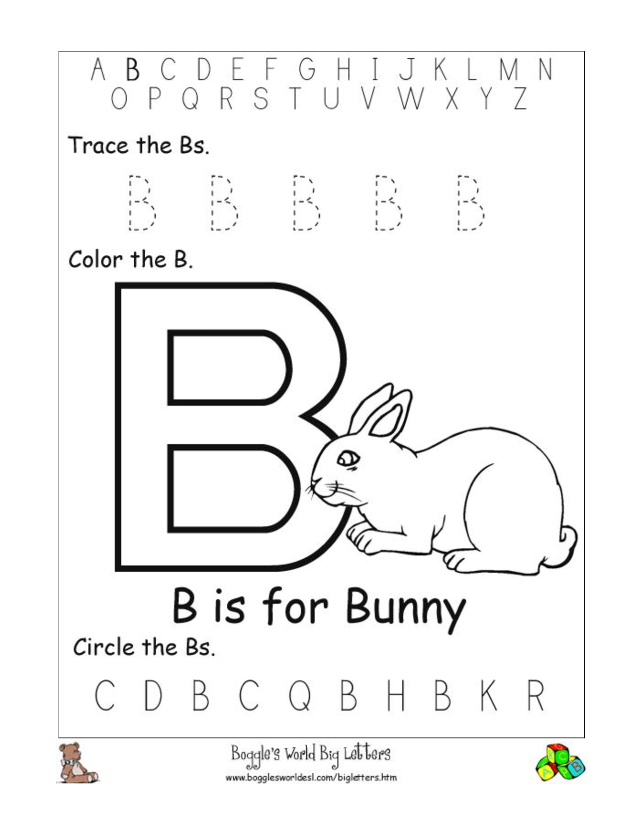 Letter B Worksheets Hd Wallpapers Download Free Letter B Worksheets Tumblr