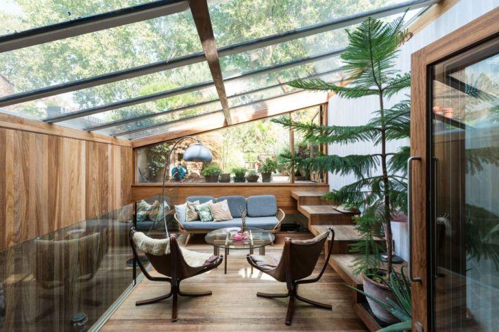 Interior Design: Interior Garden Room Design. Home Interior Design Glazed Garden Room London Uk Dwell Widescreen Design Of Desktop Hd