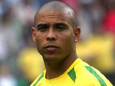 Ronaldo Brazil Footballer Celebrities Pinterest Ronaldo
