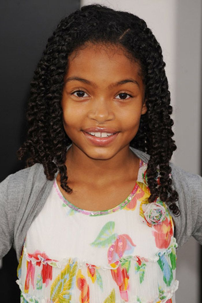 Black Girl Hairstyles For Long Hair Wowhairstyle Com