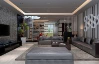 cool Modern Interior Design Living Room | Home Interior ...