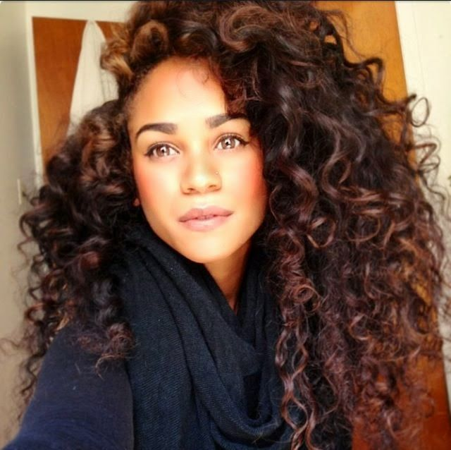 How To Do Cute Hairstyles For Naturally Curly Hair Makeup