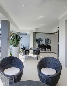 There    good reason this home design is called the garden retreat view also rh uk pinterest