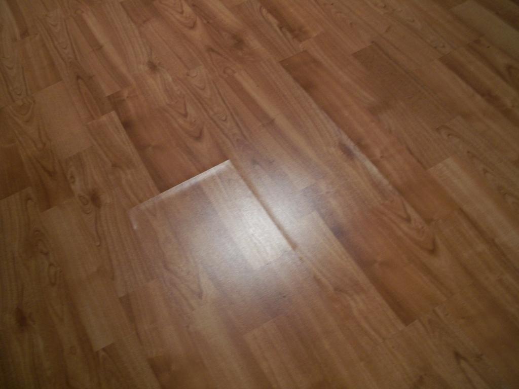 Repair Laminate Floor