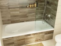 American Standard Alcove Bathtub Small Design On Bathtub ...