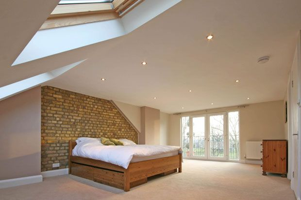 South London Lofts First For Loft Conversion Across London