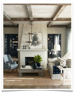 Modern Santa Barbara Fireplace Google Search Fireplaces