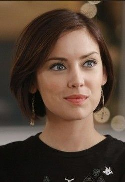 Erin Silver By Jessica Stroup In 90210 2008