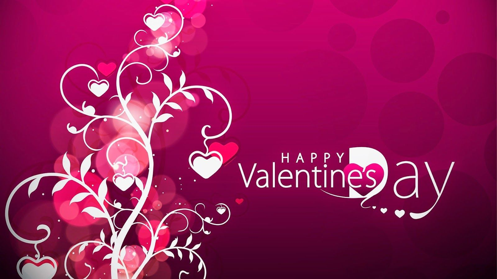 15 new valentine's day desktop wallpapers for 2015   ♥hearts