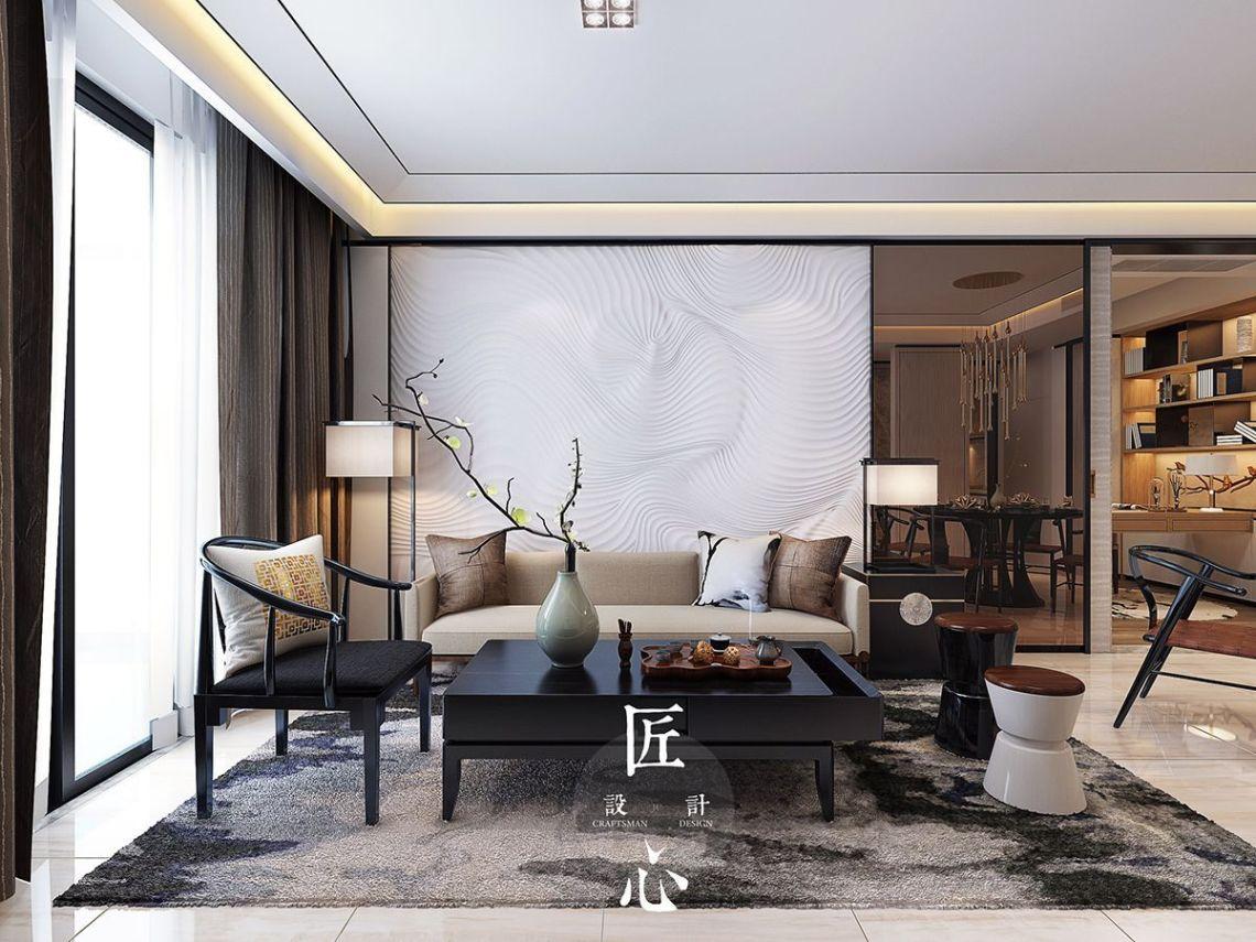 Classic Design Interior Ideas For Small Apartment | Living ...