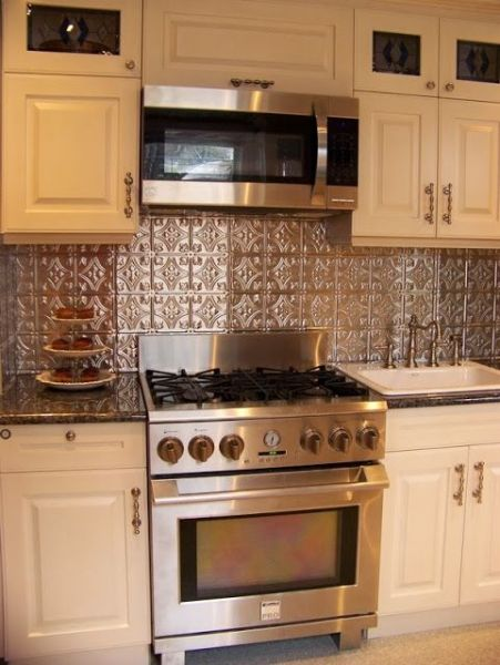 pinterest kitchen backsplash ideas Best 25+ Kitchen backsplash diy ideas on Pinterest | Fake stone, Install backsplash and How to