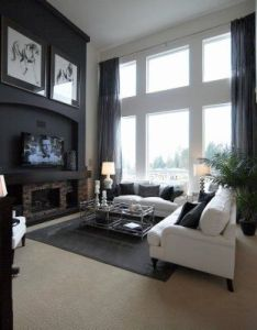 Black and white inspiration also has always been the new rh pinterest