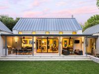 Small porch decor, rustic barn house plans rustic pole ...
