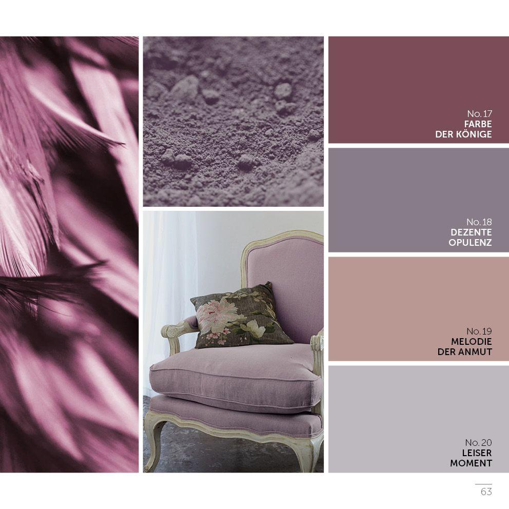Alpina Feine Farben Farbenfhrer  Zuknftige Projekte  Pinterest  Feine farben Farben und