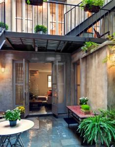 Interior design also image result for house with black deck and exterior rh nz pinterest