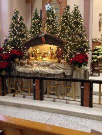 Ideas For Decorating Church Windows Christmas ...