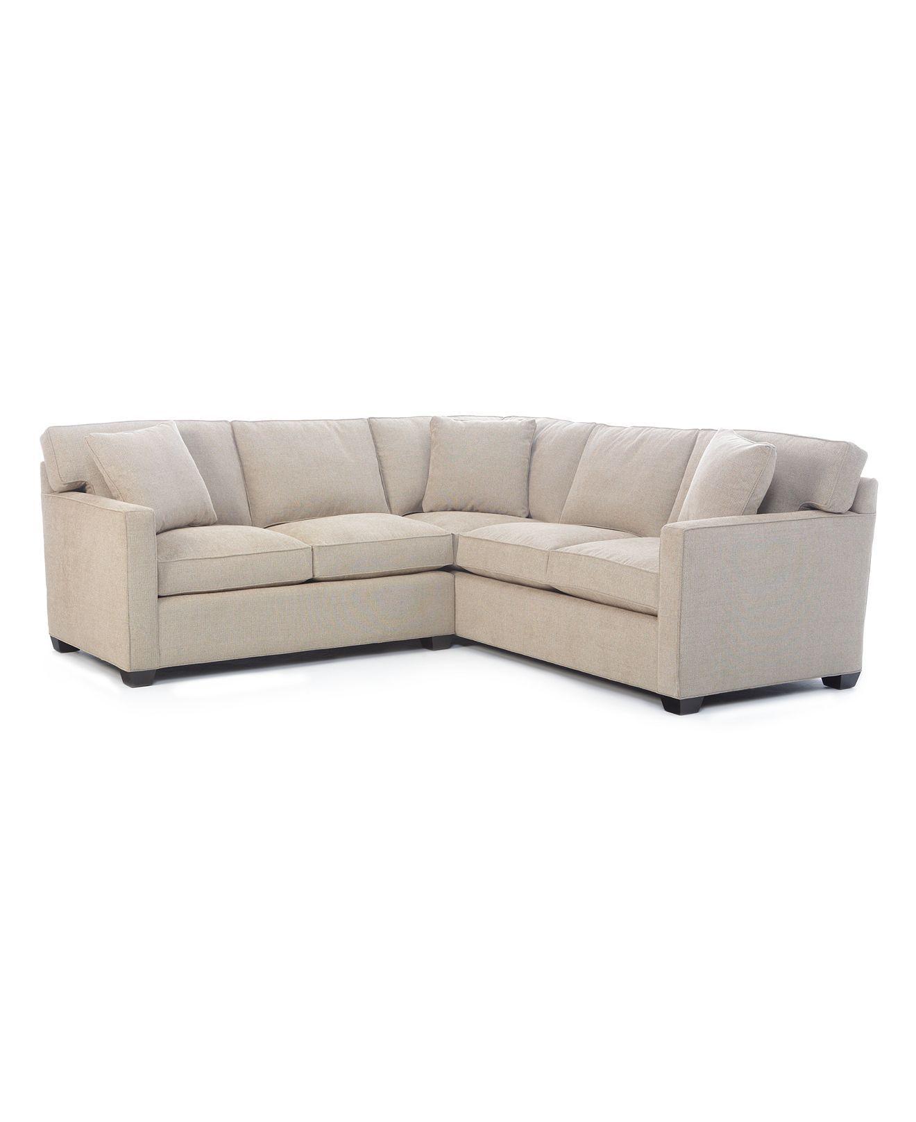 houzz sofas rattan garden furniture cube sofa dining set including parasol elegant gray sectional