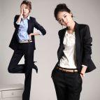 Business Formal Women Attire