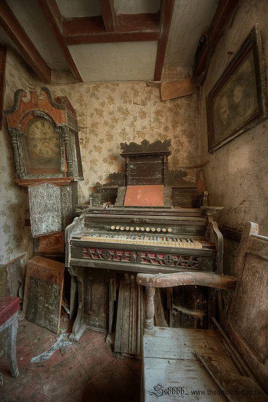 Best 25 Derelict places ideas on Pinterest  Abandoned